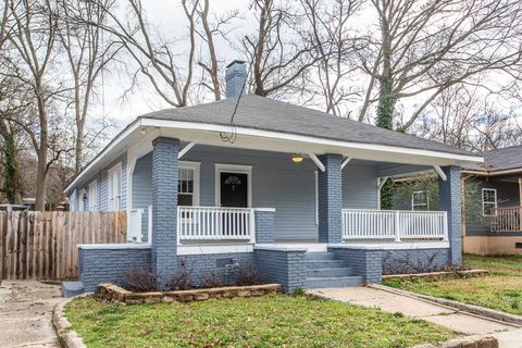 Photo of 1256 Hartford Ave Sw Avenue Ave Sw, Atlanta, GA 30310