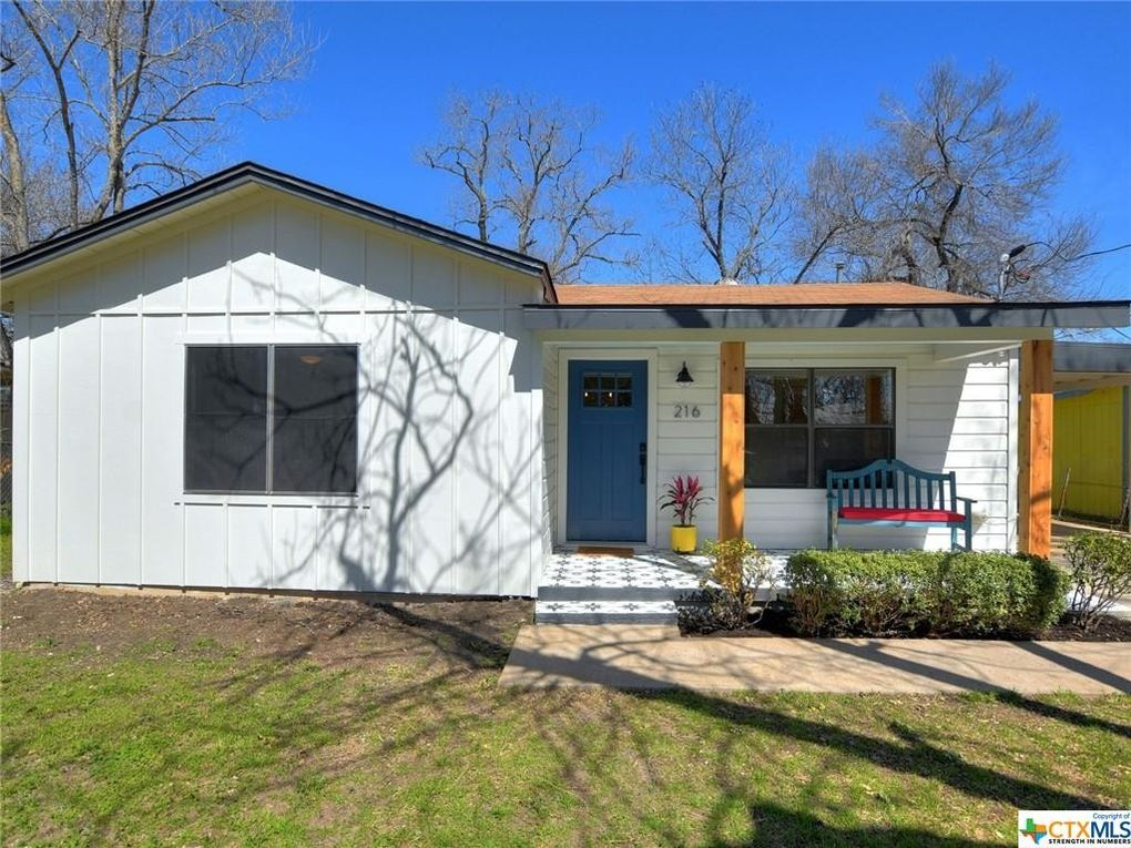 216 Ellis St San Marcos, TX 78666