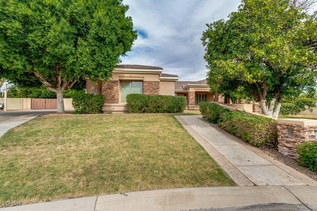 3561 E Norcroft Cir Mesa, AZ 85213