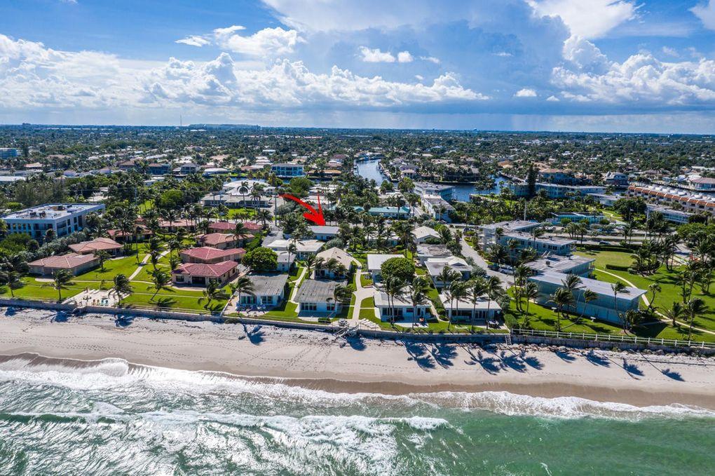 1212 Hillsboro Mile Apt 10 Hillsboro Beach, FL 33062
