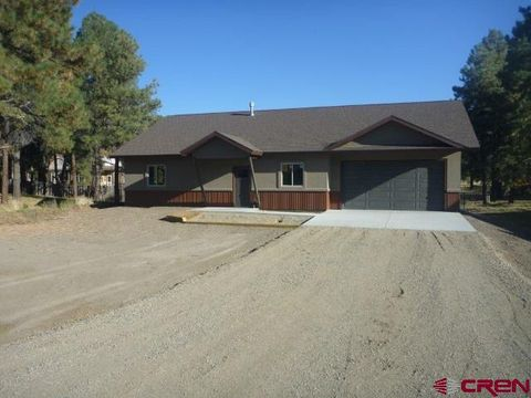 Photo of 37 Palm Ct, Pagosa Springs, CO 81147