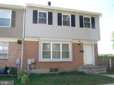 Photo of 629 Burlington Ct, Edgewood, MD 21040