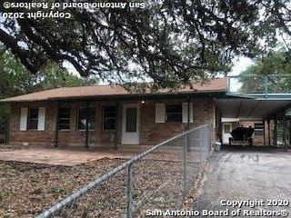 624 Hillcrest Frst, Canyon Lake, TX 78133