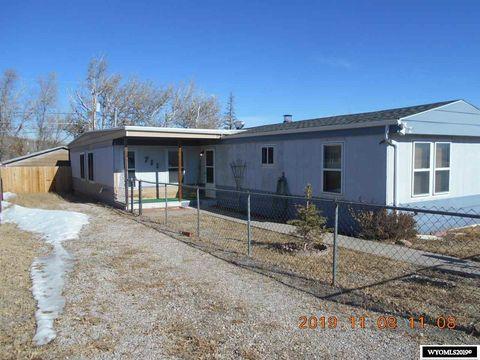 Photo of 711 W Miller W, Rawlins, WY 82301