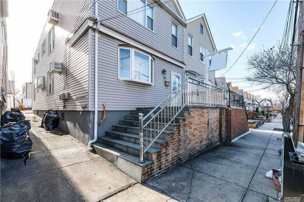 77-40 66th Rd Middle Village, NY 11379