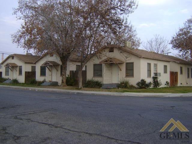 120 El Tejon Ave Bakersfield, CA 93308