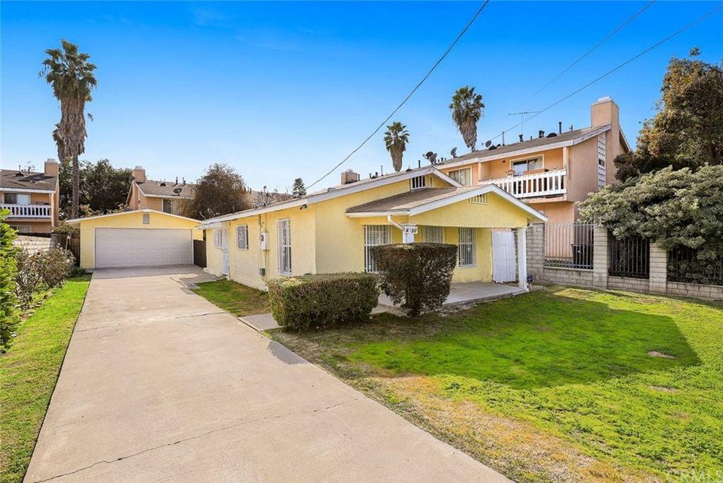 4752 Klamath Pl Los Angeles, CA 90032