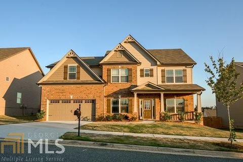Photo of 3587 Sandy Bank Dr, Auburn, GA 30011