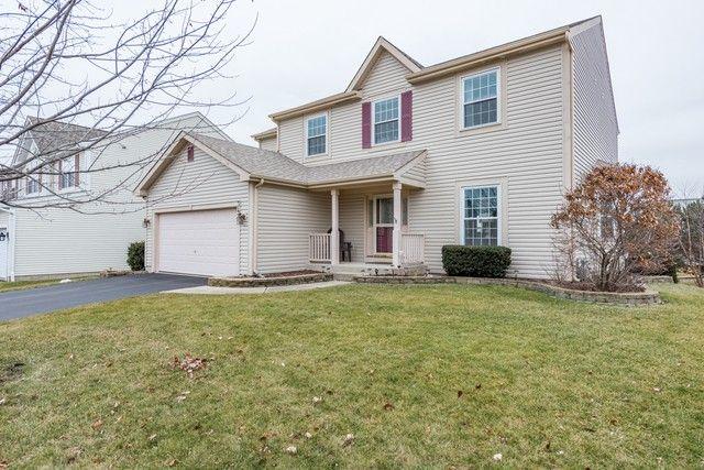 347 Cross Creek Ln Lindenhurst, IL 60046