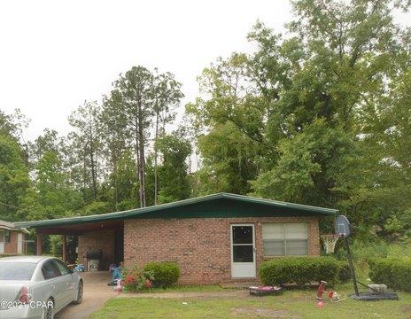 1203 Vieux Bonifay Rd, Chipley, Floride 32428