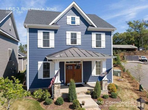 Photo of 1653 Riverwalk Xing, Charlottesville, VA 22911