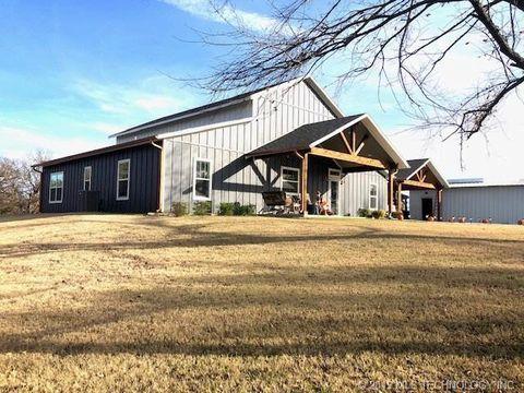 Photo of 19260 County Road 3590, Ada, OK 74820