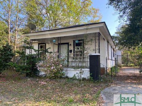 Photo of 1211 E 70th St, Savannah, GA 31404