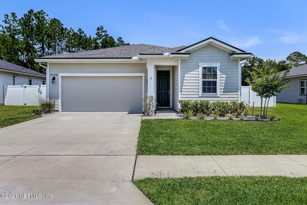 95430 Woodbridge Pkwy Fernandina Beach, FL 32034