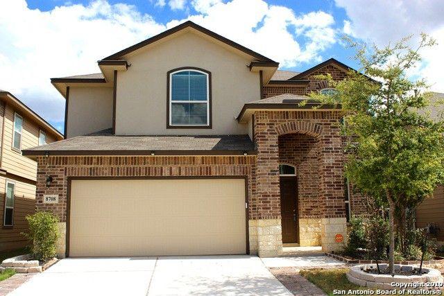 8708 Creager Cyn San Antonio, TX 78254