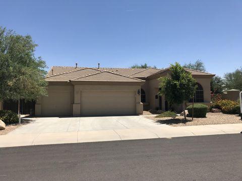 Photo of 14593 W Roanoke Ave, Goodyear, AZ 85395