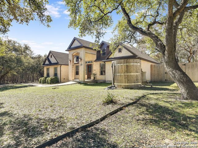 2020 Halloween Decorated Houses In Oak Forest 227 Oak Forest Dr, Boerne, TX 78006   realtor.com®