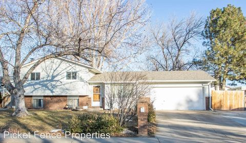 Photo of 3216 Valmont St, Evans, CO 80620