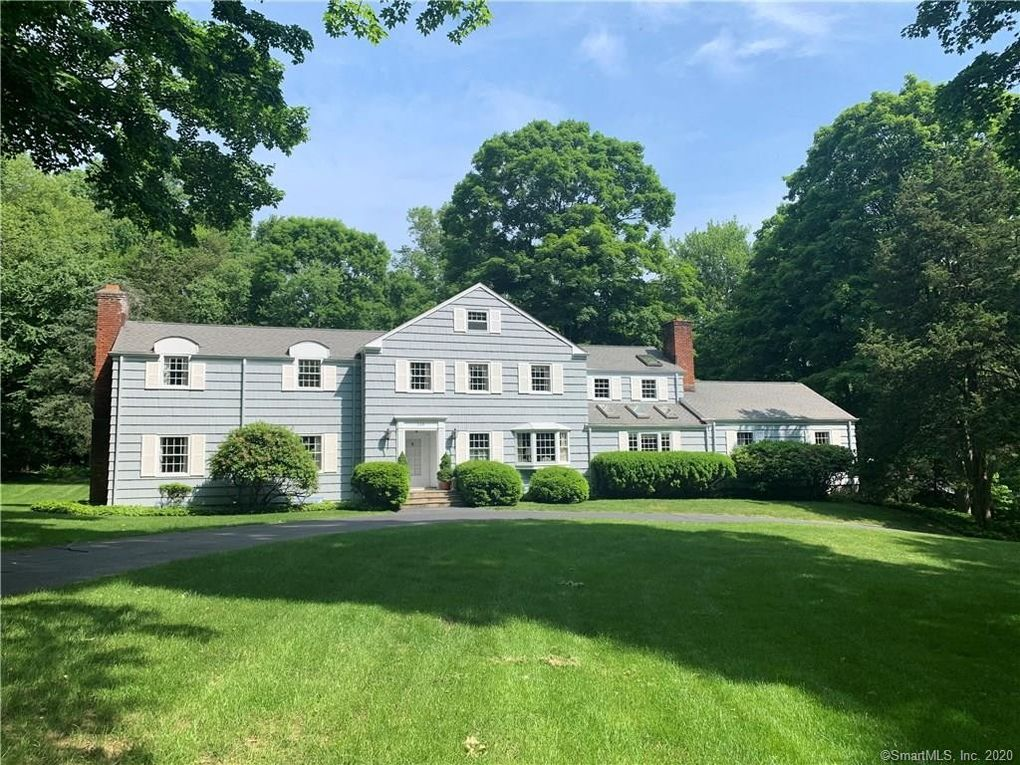 148 Ferris Hill Rd New Canaan, CT 06840