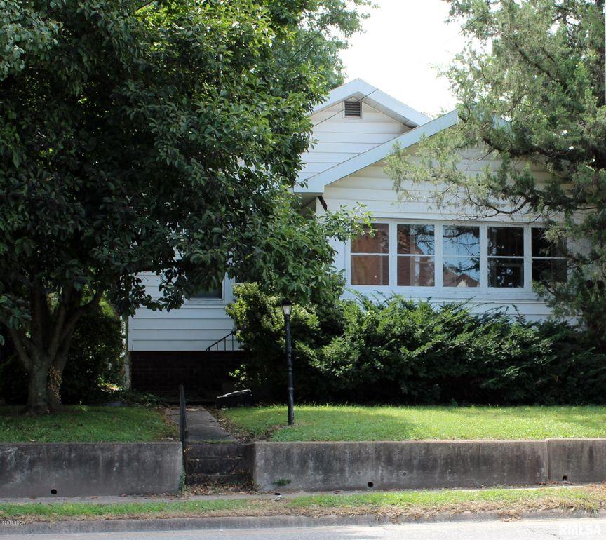 817 W Walnut St Carbondale, IL 62901