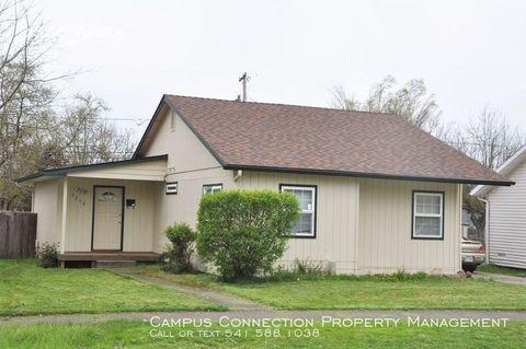 Photo of 2656 Alder St, Eugene, OR 97405