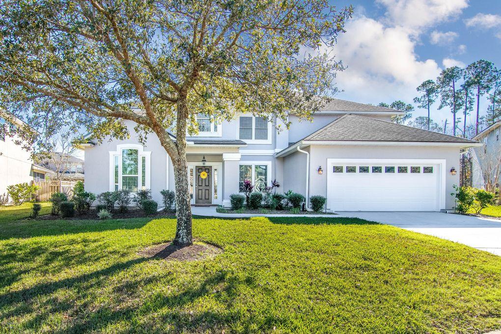2321 Bluegill Ct Saint Augustine, FL 32092