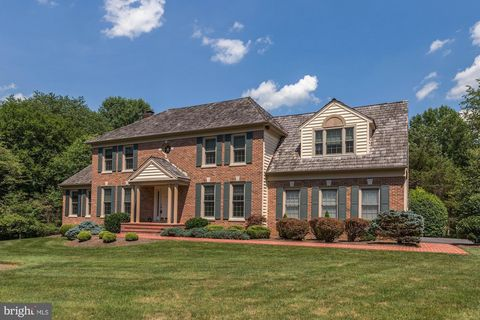 Photo of 12713 Maidens Bower Dr, Rockville, MD 20854