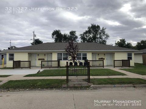Photo of 321-327 Jefferson Rd Unit 323, Fremont, NE 68025