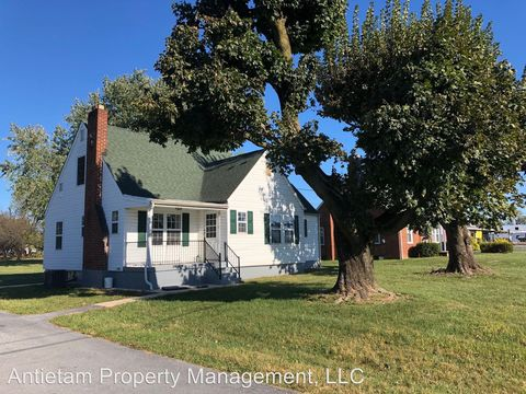 Photo of 12909 Salem Ave, Hagerstown, MD 21740