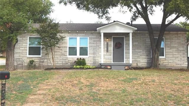 1703 Westwood Dr Denton, TX 76205