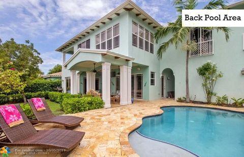 Photo of 2606 Grace Dr, Fort Lauderdale, FL 33316