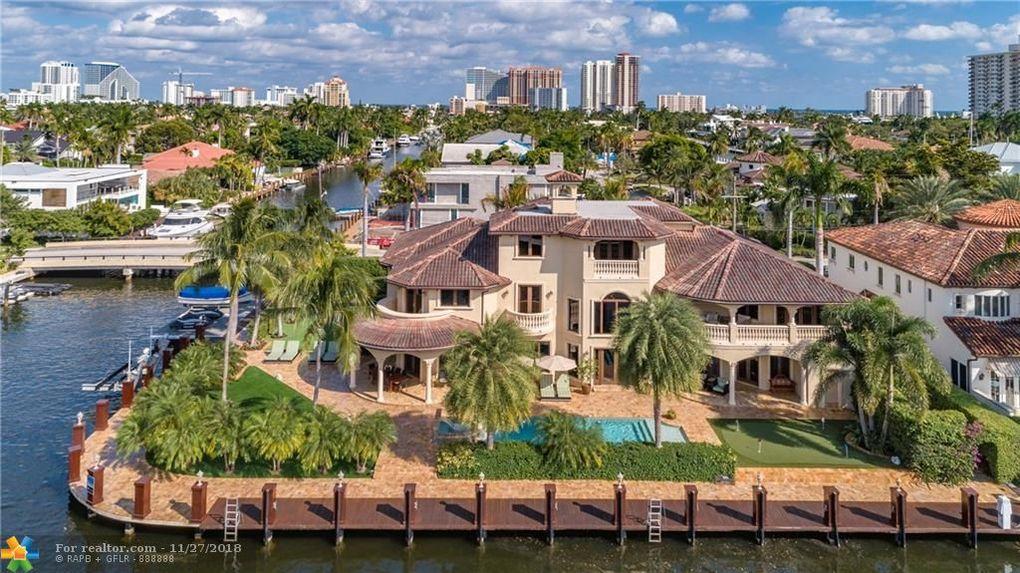 11 Seven Isles Dr, Fort Lauderdale, FL 33301 - realtor.com®