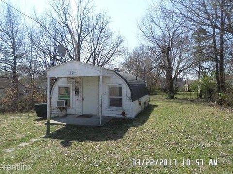 Photo of 904 Missouri Ave, Rolla, MO 65401