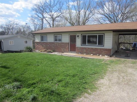 Photo of 3429 Henry Dr, Imperial, MO 63052