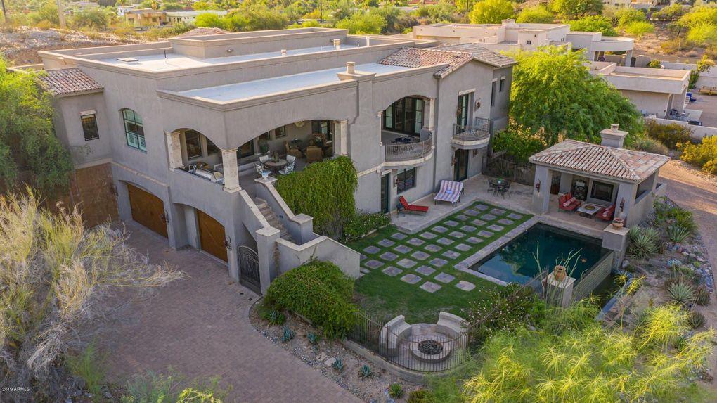 5738 N 32nd Pl Paradise Valley, AZ 85253