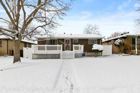 Photo of 2105 Jay St, Edgewater, CO 80214