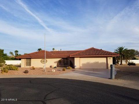 Photo of 19017 N Palo Verde Dr, Sun City, AZ 85373