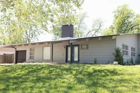 Photo of 3708 S Florence Ave, Tulsa, OK 74105