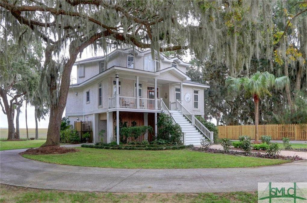 1514 Walthour Rd Savannah, GA 31410