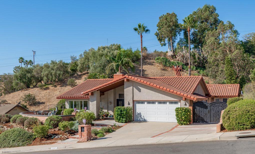 1147 Westridge Dr Ventura, CA 93003