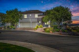 6460 Calle Vista Dr El Paso, TX 79912