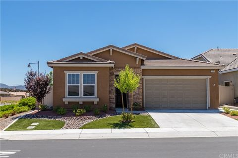 Photo of 1595 Point Park, Beaumont, CA 92223
