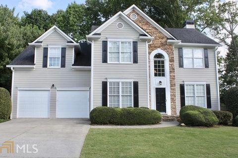 Photo of 4106 Pinemist Ln Nw, Kennesaw, GA 30144