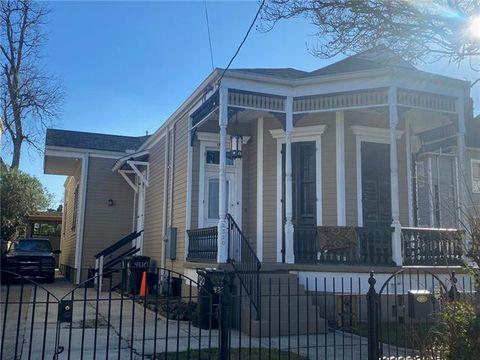 Photo of 4320 Constance St, New Orleans, LA 70115