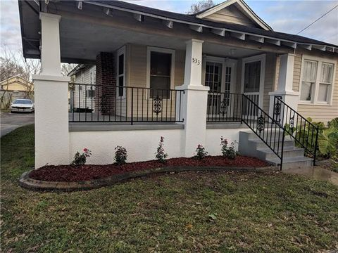 Photo of 533 Avenue A, Marrero, LA 70072
