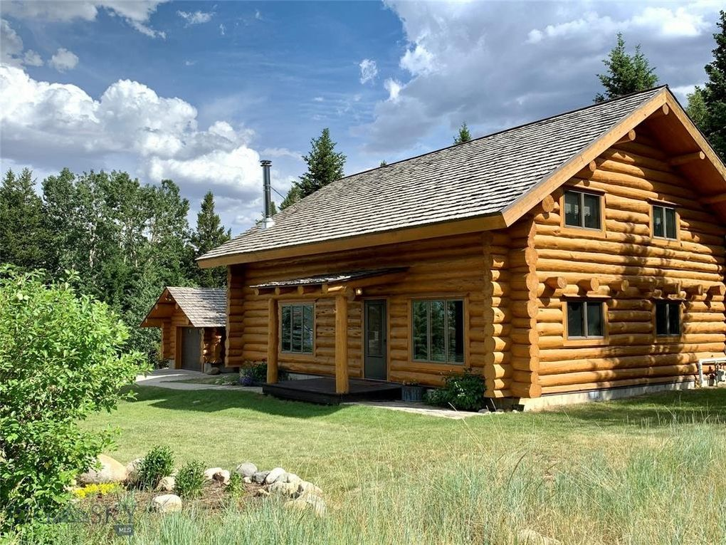 31 Aspen Hollow Rd Red Lodge, MT 59068