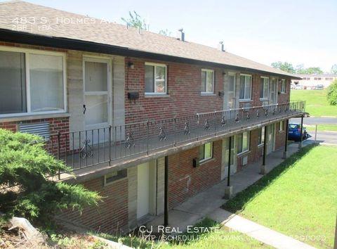 Photo of 483 S Holmes Ave Apt C, Kirkwood, MO 63122