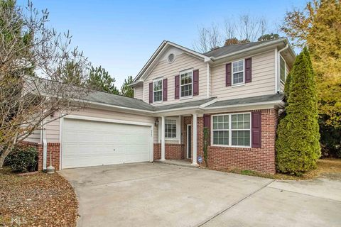 6242 Waverly Ln Fairburn Ga 30213