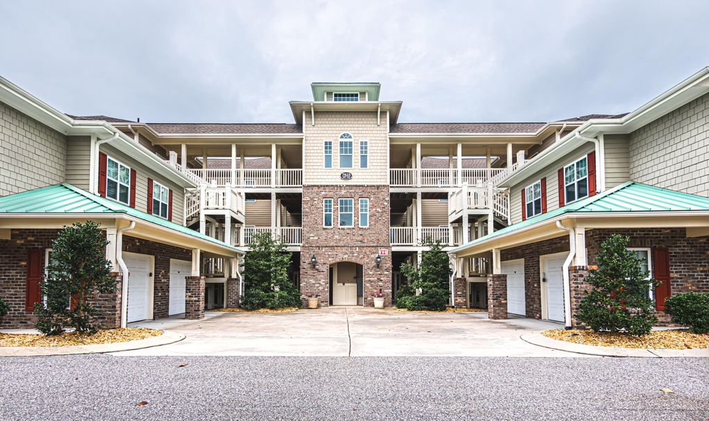 7825 High Market St Unit 8 Sunset Beach, NC 28468