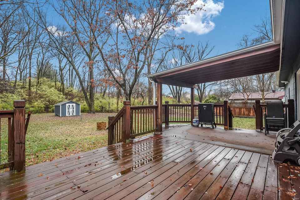 With Updated Kitchen - Homes for Sale in St. John, MO ...